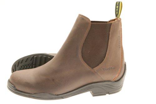 Tuffa Fjord Boots d'équitation imperméables