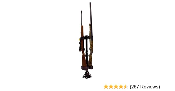 side by side //OU 3 gun foam replacement gun rack,suitable for shotguns /& rifles