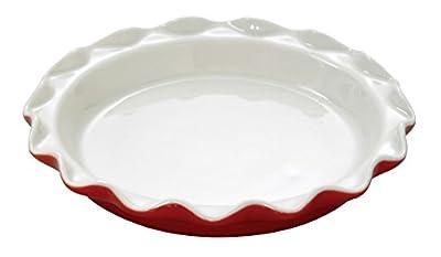 Rose Levy Beranbaum's Rose's Small Pie Plate, 7-Inch, Set of 2
