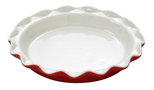 Rose Levy Beranbaum's Rose's Small Pie Plate, 7-Inch, Set of ()