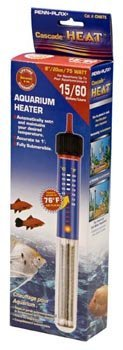 75w Aquarium Heater - 2