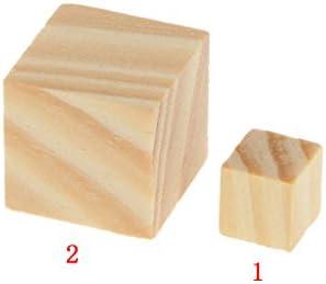 木製おもちゃ 立方体 ビーズ 子供の日 プレゼント  約100個