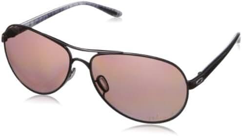 Oakley Feedback Non-polarized Iridium Aviator Sunglasses