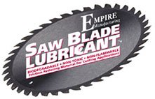 Empire Manufacturing, Saw Blade Lubricant 5 Gallon