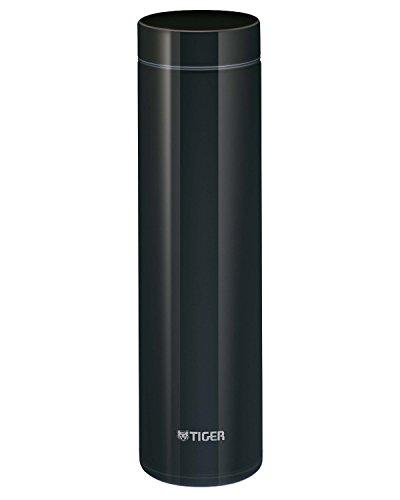 TIGER stainless mini bottle Saharamagu 0.6L Black MMZ-A060-K