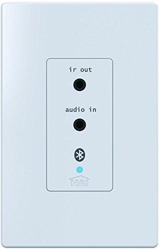 Leviton 95A15-WH Bluetooth Remote Input Module Color Change Kit, (Distributed Management Module)