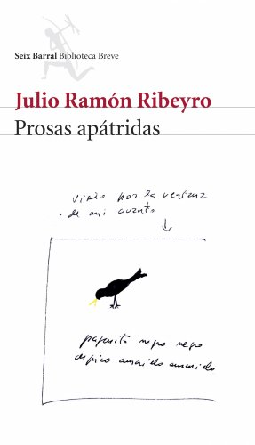 Prosas apatridas - Julio Ramon Ribeyro