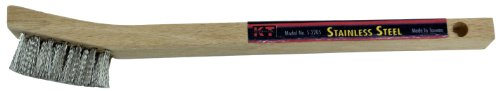 k-t-industries-5-2205-small-cleaning-brush-stainless-steel