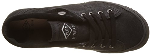 Gaetane By Femme Eol black Pldm Noir 466 black Palladium Baskets Basses Tf61Eqw