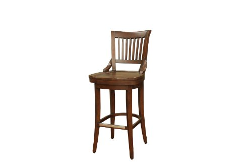 - American Heritage Billiards Liberty Extra Tall Height Stool, Suede