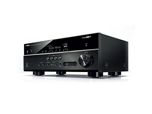 Yamaha TSR-5810 7.2-channel 4K Ultra HD Network AV Receiver