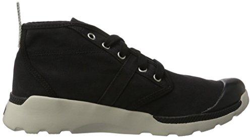 Hi CVS Black Palladium Noir Windchime Pallaville Sneakers Homme Basses C5qSnwP4WS