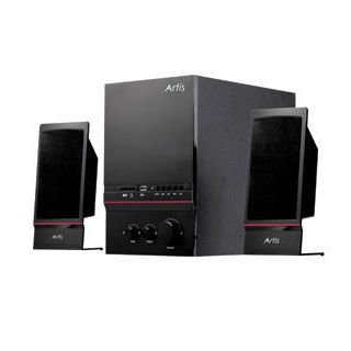 Artis S 211 Usb 2 1 Multimedia Speaker Price Buy Artis S 211 Usb