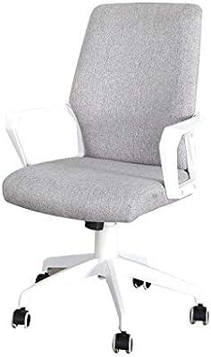 Amazon.com: Silla de oficina, silla de ordenador, silla de ...