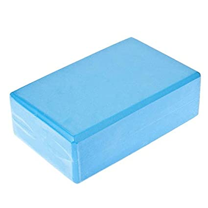 ouying1418 Home Exercise Tool Good Material EVA Yoga Block ...