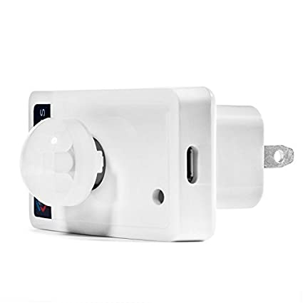 Wi-Fi Motion Sensor with Email/Text Alerts: Amazon co uk: DIY & Tools