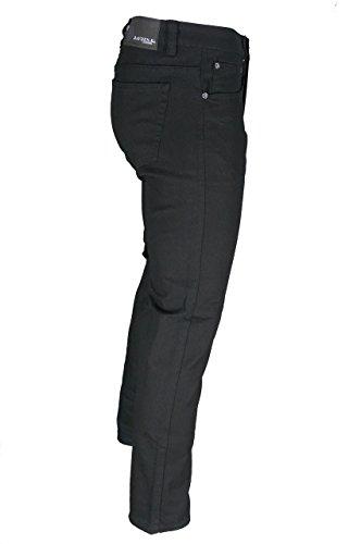Kayden K Color Twill Slim Fit stretch Jeans Black 32x32