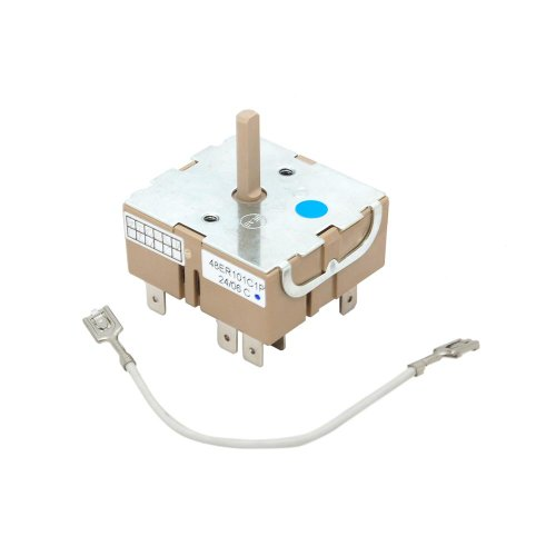 GENUINE INDESIT Oven Cooker Dual ENERGY REGULATOR SWITCH
