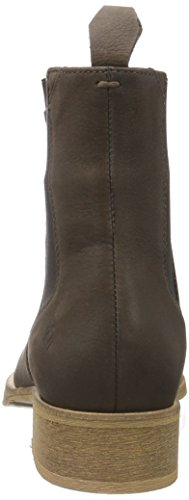 Ls0120 Bittersweet Grain Brown Boots Women's Brown Liebeskind 8875 Ankle Braun Berlin aq8EnwZ