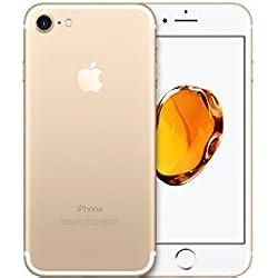 Apple iPhone 7 Unlocked Phone 32 GB - International Version (Gold)