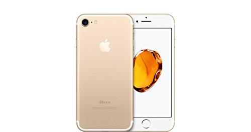 Apple iPhone 7 Unlocked Phone 128 GB - International Version