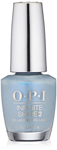 Long Wear Paint (OPI Infinite Shine, Check Out The Old Geysirs, 0.5 fl. oz.)