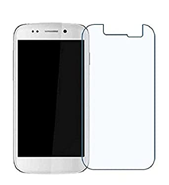 Tempered Glass For Micromax Canvas 4 A210 Screen guards