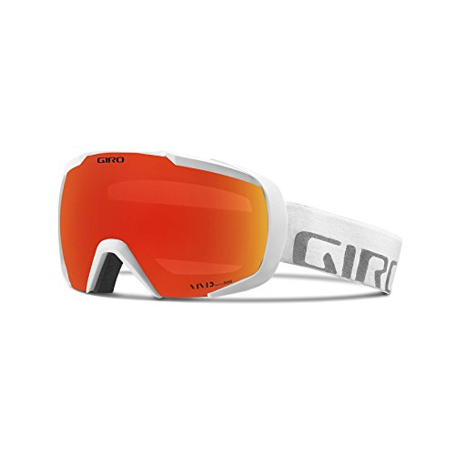 Giro Onset Snow Goggles with Vivid Lens Technology
