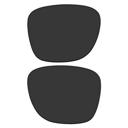 Replacement Black Polarized Lenses for Oakley Catalyst - Oakley Catalyst Lenses
