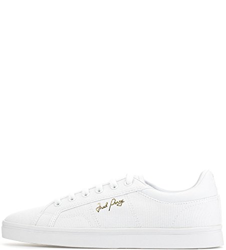 Fred Canvas For Sidespin Sneakers Perry Men qBB6YTAn