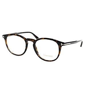 Tom Ford - FT 5401, Geometric, general, men, DARK HAVANA(052), 51/20/145