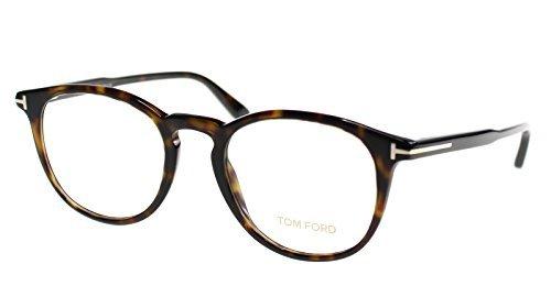 Tom Ford - FT 5401, Geometric, general, men, DARK HAVANA(052), - Tom Ford Eyewear