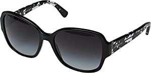 Coach Womens Sunglasses (HC8166) Acetate