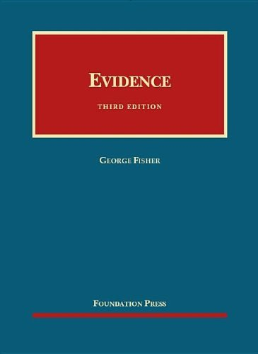 evidence by fisher - 8