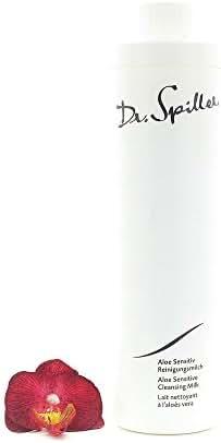 Dr. Spiller Biomimetic Skin Care Aloe Sensitive Cleansing Milk 500ml/17oz (Salon Size)