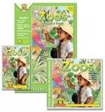 Zoos Science Series Music CD/Book Set (The Science Series, 8)