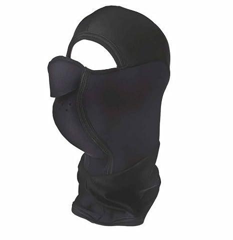 Amazon.com: Takashi máscara facial máscara de estilo ...