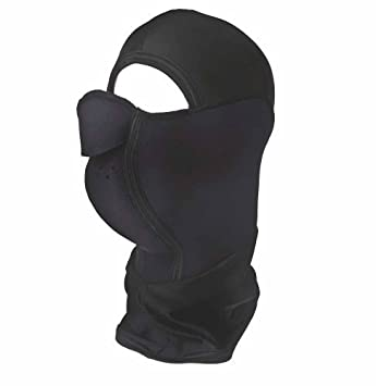 Amazon.com : Takashi FACE Mask - Tucson Ninja Style Mask 1 ...