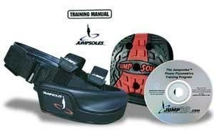 Jump Soles – Small Sizes 5-7