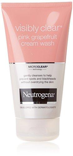Neutrogena Visibly Clear Pink Grapefruit Waschcreme(150 Ml)