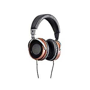 Monolith M650 Over Ear Headphones – Bla...