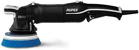 Mark 3 Bigfoot RUPES LHR21 III Black Random Orbital Polisher