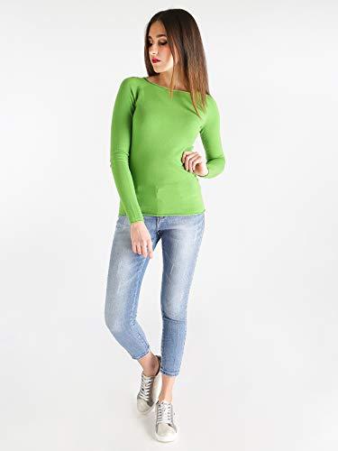 Jeans JEANS Jeans WATER con strass OP6xnfTw