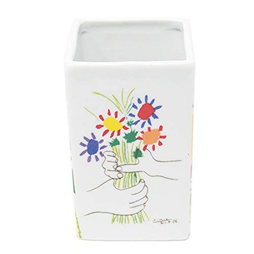 Laie - Pablo Picasso - Ceramic Pencil Holder - Bouquet for sale  Delivered anywhere in Canada