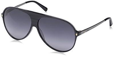 Christian Dior Women's Sunglasses, Grey, One Size