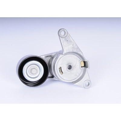 ACDelco 12626644 GM Original Equipment Drive Belt Tensioner: Automotive
