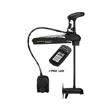 Minn Kota Ultrex 80/US2 Trolling Motor w/i-Pilot Link & Bluetooth 24V-80lb-45