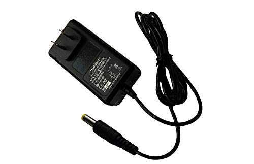 UPBRIGHT 12V AC/DC Adapter for Karaoke USA GF845 JSKGF845 GF840 JSKGF840 21149 7