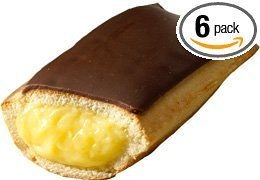 Tastykake pack of 6 Tasty Klair Pies by tastykake