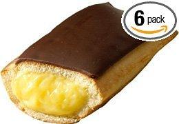 Tastykake pack of 6 Tasty Klair Pies ()